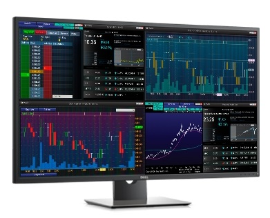 Dell-43-Ultra-HD-4K-Multi-Client-Monitor-P4317Q-–-Best-Work-Monitor-for-SMB