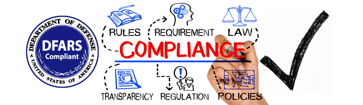 Things to keep in mind to become DFARS compliant
